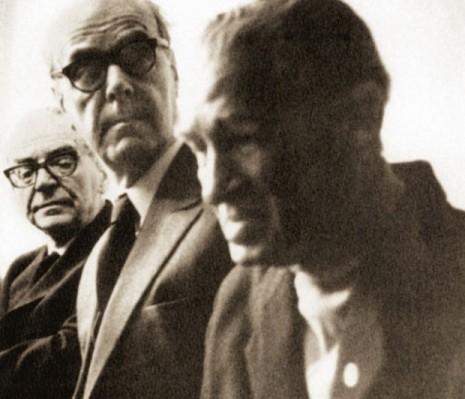 Andrić, Selimović, Crnjanski