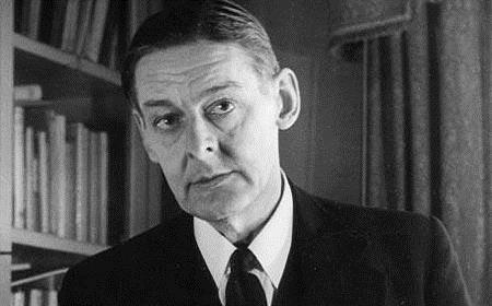 Tomas S. Eliot – Pusta zemlja