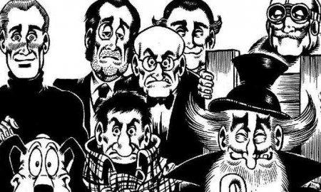 """32 dokaza da živimo u stripu """"Alan Ford"""""""