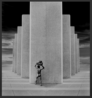 Misha Gordin, Fifth Column3