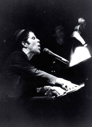 Mogao je da odsvira svaku melodiju koju bi čuo, iako nikada nije naučio da čita note / Foto: Ebet Roberts / Redfern