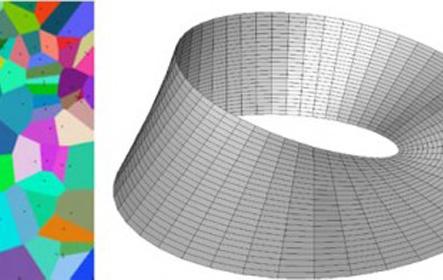 Poezija matematike: Geometrija i prostor