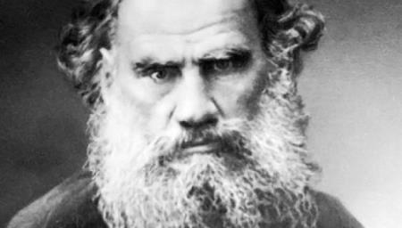 Osobenost Tolstojevog hrišćanskog anarhizma