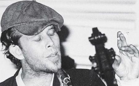 Divlje godine: Tom Waits – muzika i mit.