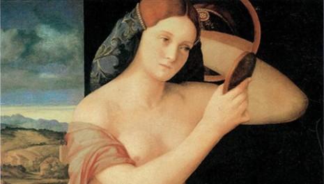 """Renesansa i """"natčulna""""  lepota"""