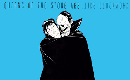 Queens of the Stone Age …Like Clockwork