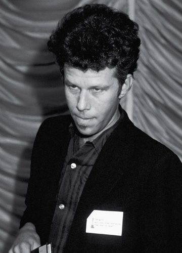Preselio se u Los Anđeles i dobio priliku da piše / Foto: Fotos International/ ArchivePhotos