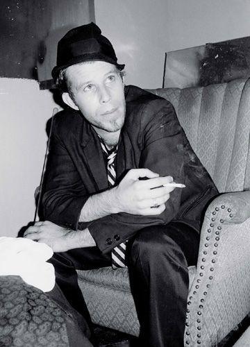 Bio je zagrejan za snimanje albuma Closing Time / Foto: Ebet Roberts / Redferns