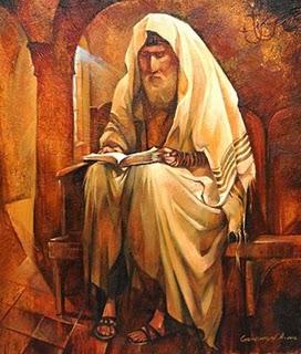 Moše de Leon, jevrejski rabin i kabalista poreklom iz Španije, za koga se veruje da je autor Zohara.