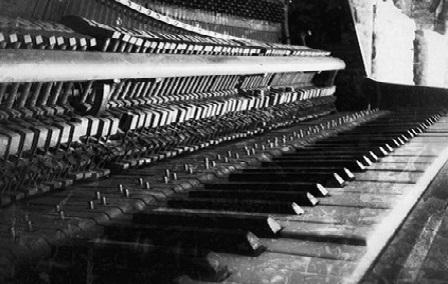 Preparirani zvuk tišine – evokacije Džona Kejdža
