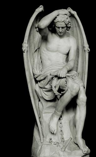 Luc Viatour, Lucifer