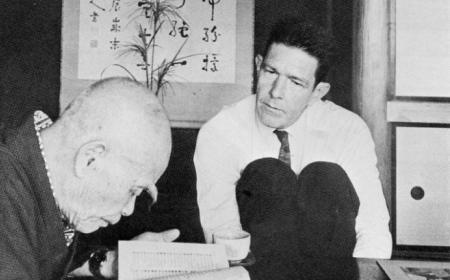 John Cage i duhovna tradicija Istoka