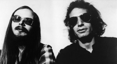 Steely Dan – Rikki don't lose that number