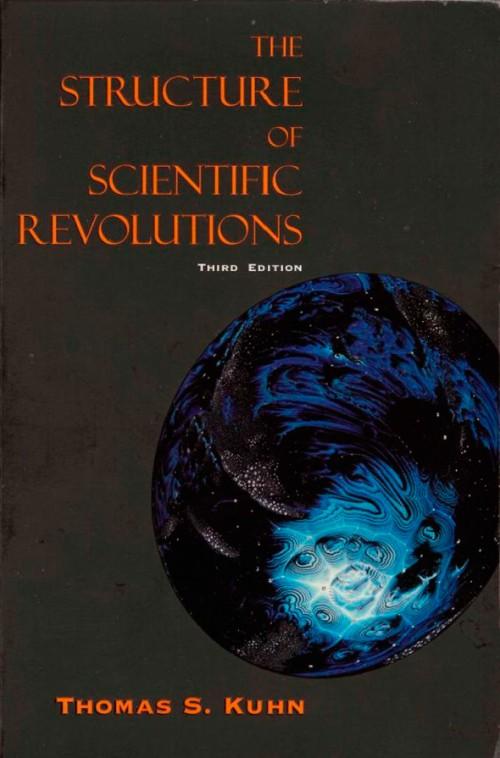 """Kunova """"Struktura naučne revolucije"""""""