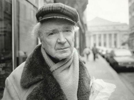 Emil Sioran