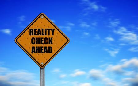 Stvarnost? Koja stvarnost?