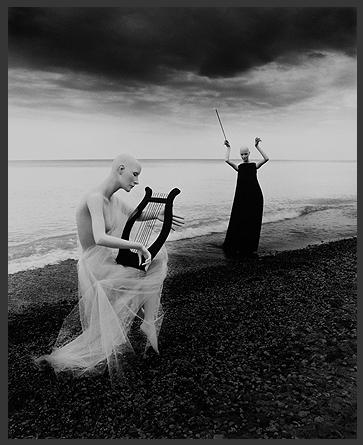 """Misha Gordin - """"Inspiracija"""""""