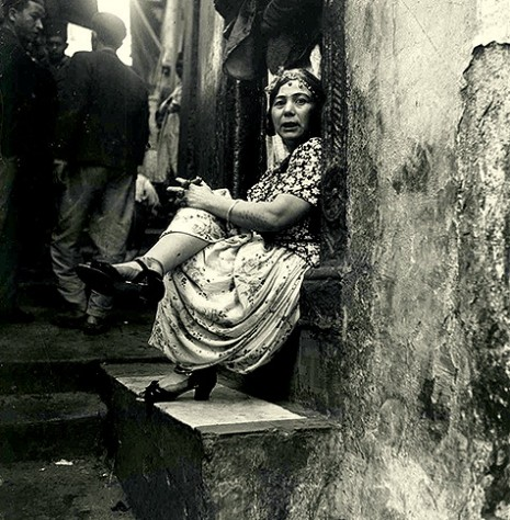 """""""PRIJATELJICA NOĆI"""": Kazablanka, 1939."""