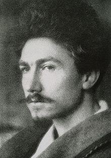 Ezra Paund