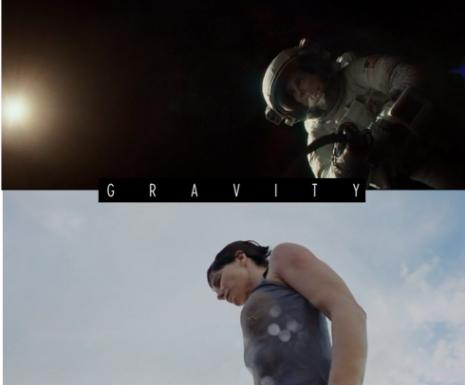 Гравитација