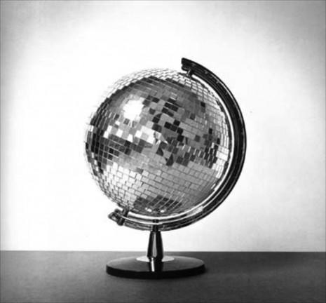 Chema Madoz - Svet jeste i nije mozaik
