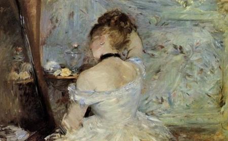 Modernost i prostori ženskosti