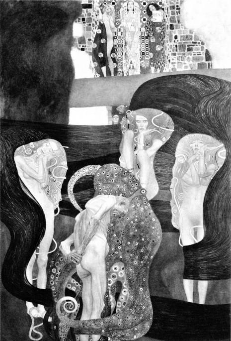 Jurisprudence_Klimt