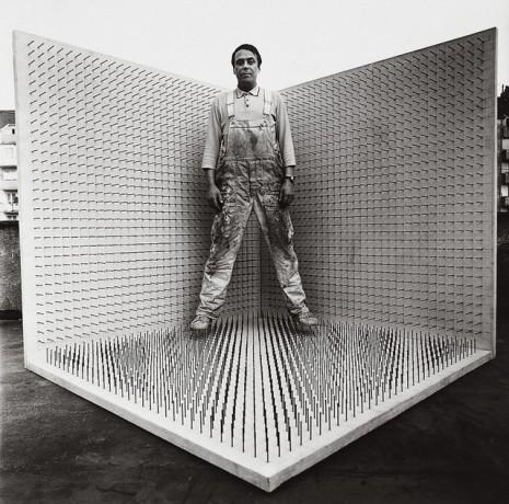 Iker u svom uglu, 1968.