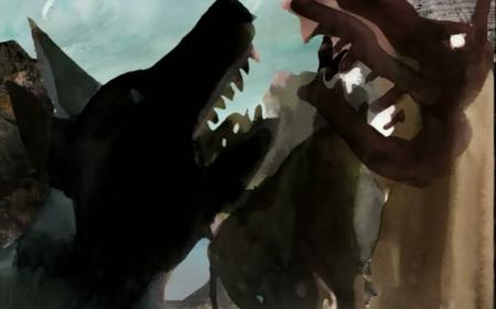 """""""Kuja istorije"""" – Gernika kratkog animiranog filma"""