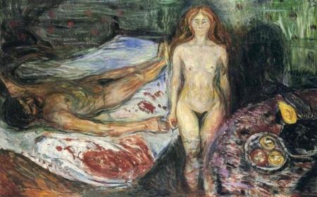 Мараова смрт – Ко је убио Мараа, Шарлот Корде или Лејди Гага?