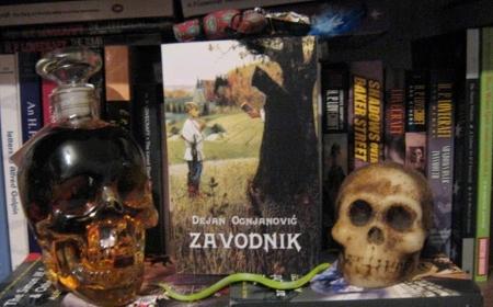 Horor, Naživo, Zavodnik – Dejan Ognjanović