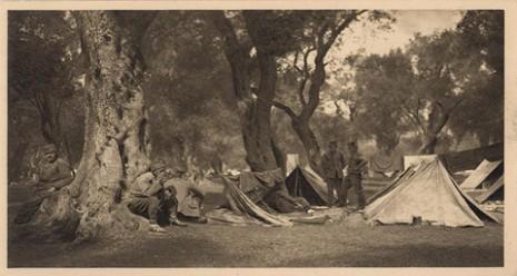 Маслина не може заменити шљиву! - Српска војска на Крфу, 1916.