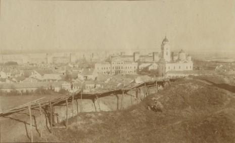 Мајдан, Смедерево, 1915.