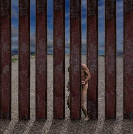"M. Gordin - ""Alone"""