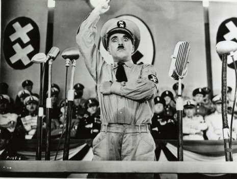 film The Great Dictator