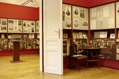 Iz arhive Fondacije Sigmunda Frojda (www.freud-museum.at)
