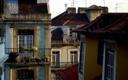 Lisabonska priča – Divna Vuksanović