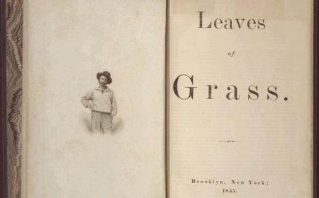 Walt Whitman – Sveobuhvatne Vlati trave