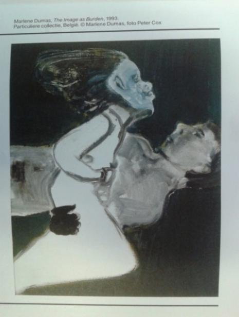 Marlen Dima - Slika kao teret