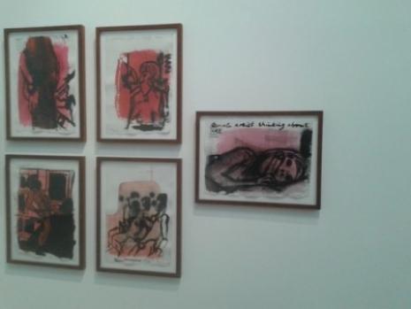 Marlen Dima - Retrospektiva u Stedelijku