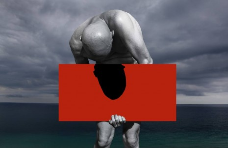 "Misha Gordin - ""Red"""