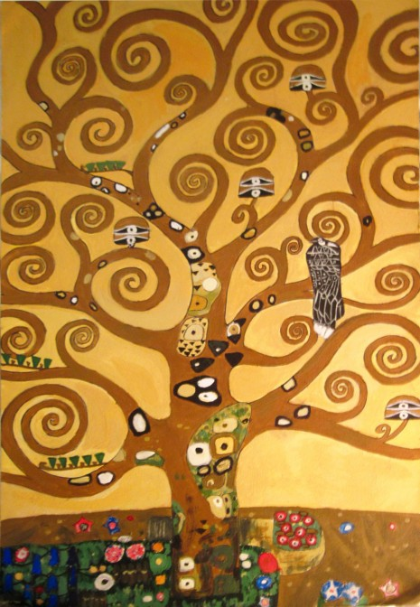 Tree_of_life___Gustav_Klimt_by_Karasuki