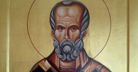 Danas je Sveti Nikola i samo je to važno