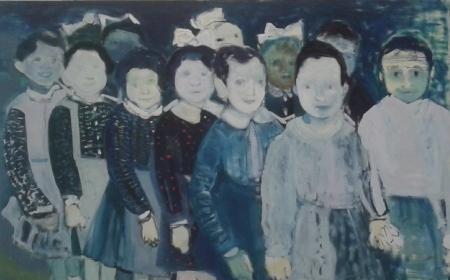Retrospektivna izložba Marlen Dima u amsterdamskom muzeju Stedelijk