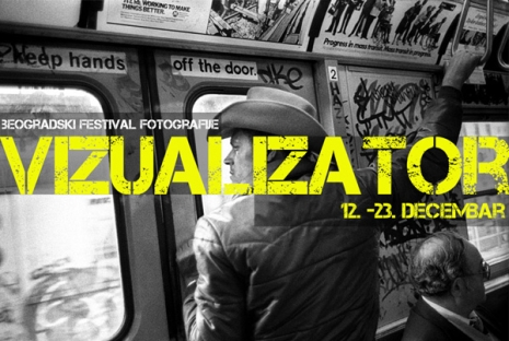 VIZUALIZATOR – Festival fotografije 2014