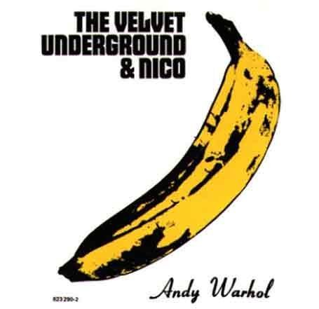 The Velvet Underground ~ The Velvet Underground