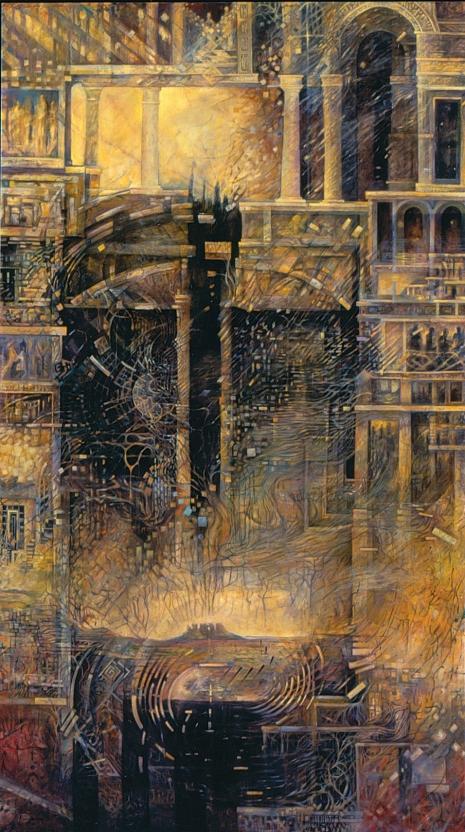Alan Vots: O metafizičkoj znatiželji