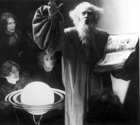 FAUST directed by F.W. Murnau 1926