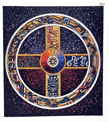 Jungova mandala
