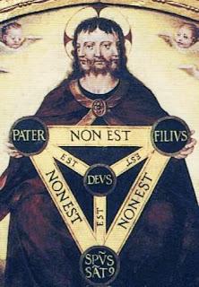 Jeronimo Cosida – sveto trojstvo